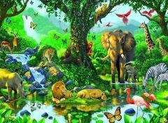 P 500 Jungle Harmony