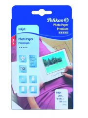 Pelikan Photo Paper Premium 290Gr 50Bl 10X15Cm