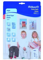 Pelikan Photo Paper Super 140Gr 100Bl A4 Laser