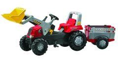 RollyJunior RT Junior Lader FarmTrailer