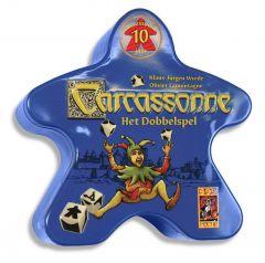 Carcassonne het Dobbelspel