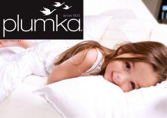 Plumka Microfill Twen Dekbed 100X140Cm