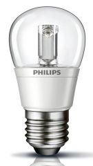 Philips Myacc 2.5-10W E27 Ww 230V P45 Cl 1Pp/6
