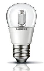 Philips Myamb 3W E27 Ww 230V P45 Cl Dim 1Pp/6
