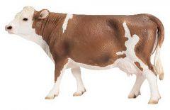 Schleich Gevlekt vee koe