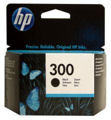 Hp Inkcartridge Nr 300 Black