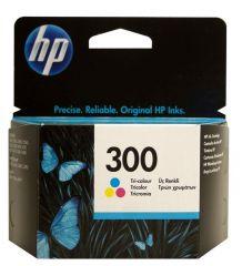 Hp Inkcartridge Nr 300 3-Color