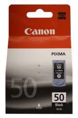 Canon Inkcartridge Pg-50 Black