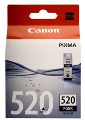 Canon Inkcartridge Pgi-520 Black