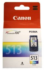 Canon Inkcartridge Cl-513 Color