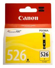 Canon Inkcartridge Cli-526 Yellow