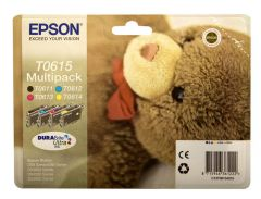 Epson Inkcartridge T06154010 (4)