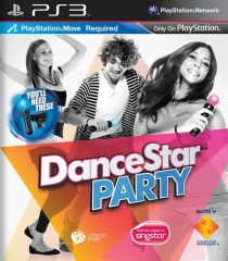 PS3M DanceStar Party