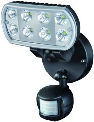 High performance led light with pir sensor l801
