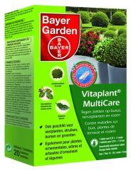 Vitaplant Multicare 20X2G
