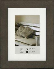 Fotolijst 30X30 Driftwood Mbruin