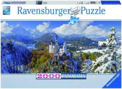 P 2000St Xxl Panorama Slot Neuschwanstein