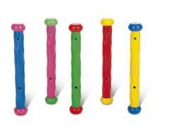 Intex 55504 Dive Sticks +6J 5 Colors