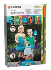 Gardena Boys & Girls Gardening Trolley