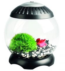 Nano aquarium sphere 5L