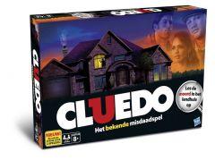 Cluedo Bordspel - Nieuwe Editie