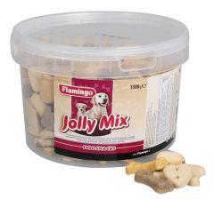 Koekjes Jolly Mix 1,3Kg