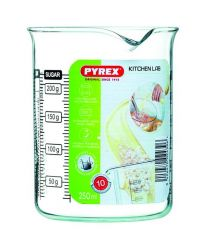 Pyrex Maatglas 250Ml