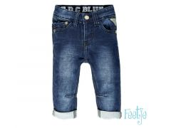Feetje Noos Blue Slim Fit Denim