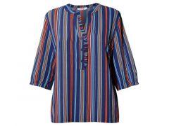 Vila Joy W19 Carla-L-23-B Shirt 3/4M