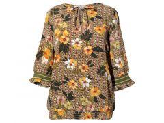 Vila Joy W19 Betha-L-23-B Shirt 3/4M