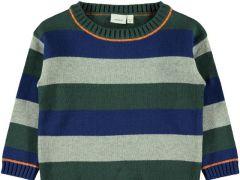 Name It Mini 1908 Nmmnice Ls Knit Box