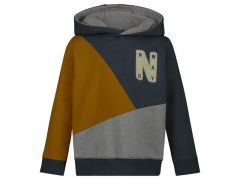 Noppies W19 B Sweat Hooded Ls Absecon