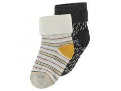Noppies W19 U Socks 2Pack Ankeny