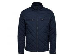 Selected 1908 Slhjason Quilted Jacket W