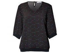 Vila Joy W19 Shirt 3/4 Sleeve Edelyne-L-23-B