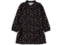 Name It Kids 1909 Nkfofie Ls Dress