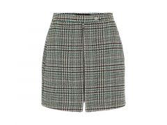 Vero Moda 1909 Vmrebeljana Hw Short Wool Skirt