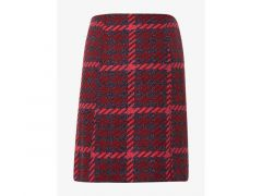 Tom Tailor Dames 1910 Skirt With Wool Optic