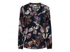 Jacqueline De Yong 1910 Jdyollie L/S Shirt Wvn