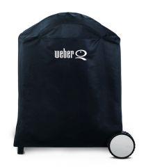 Weber Q Luxe Vinylhoes Reeks 200