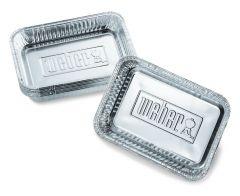 Kleine Lekbakjes In Aluminium