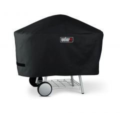 Luxe Hoes 57Cm Houtskoolbbq One Touch Deluxe