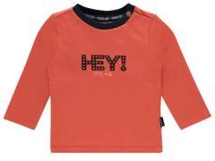 Noppies Z20 B Regular T-Shirt Ls Masonboro
