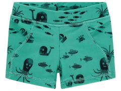 Noppies Z20 B Swim Shorts Mobile Aop