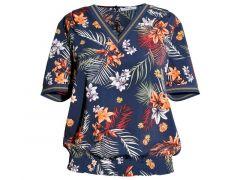 Vila Joy Z20 Corsica-L-21-A Shirt Short Sleeves