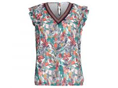 Vila Joy Z20 Florence-L-21-C Shirt Short Sleeves