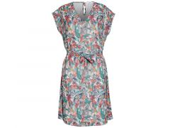 Vila Joy Z20 Florence-L-51-A Dress Short Sleeves