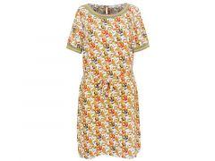 Vila Joy Z20 Greece-L-51-C Dress Short Sleeves