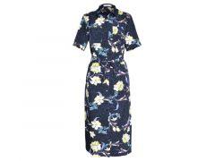 Vila Joy Z20 Avignon-L-51-C Dress Short Sleeves
