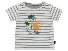 Noppies Z20 B Regular T-Shirt Ss Asbury Park Aop